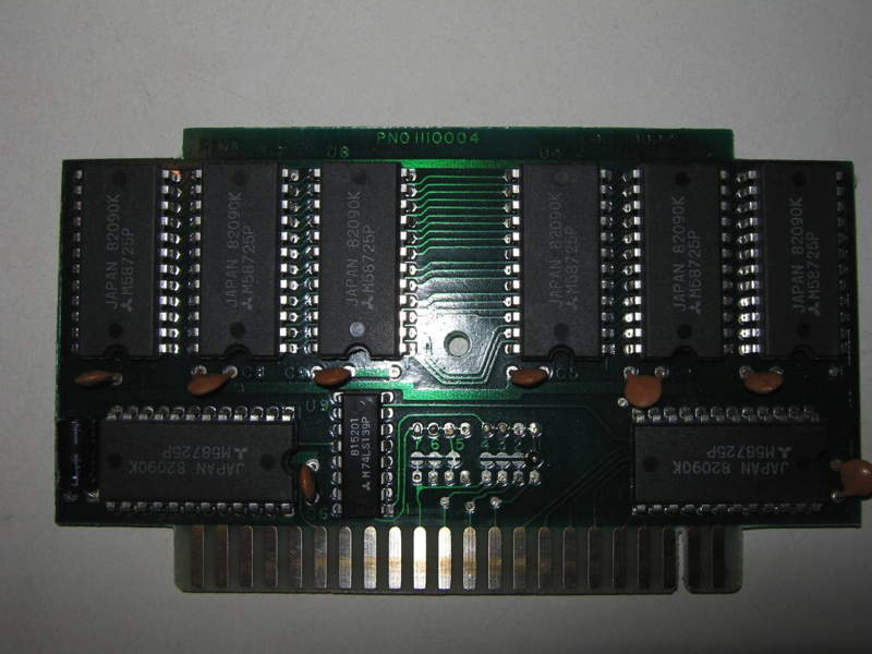 VIC 1111 16 Kb Expansion Ram Cartridge inside.jpg